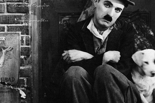 Киноконцерт «Чаплин. Золотая Лихорадка»