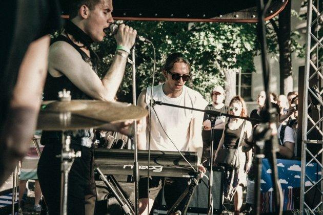 Фестиваль музыкального андерграунда «Пост–Фест 2016»