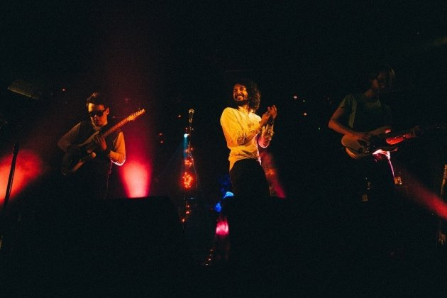Концерт группы «Cachalot»