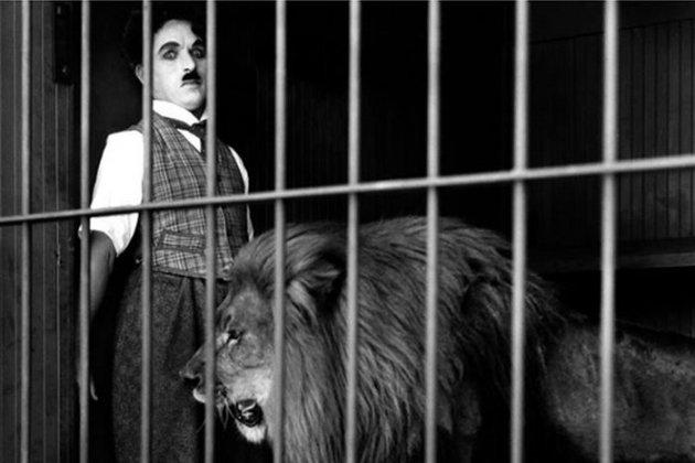 Киноконцерт: «Цирк» Чарли Чаплина под аккомпанемент Алексея Ореловича