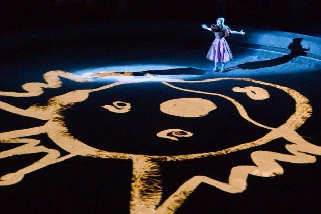 Торжественно открывшийся Цирк на Фонтанке ждет петербуржцев на новогодние представления