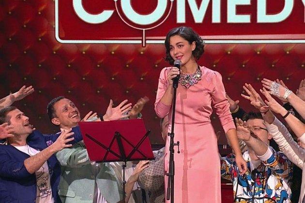 Большой концерт от звездного состава Comedy Club
