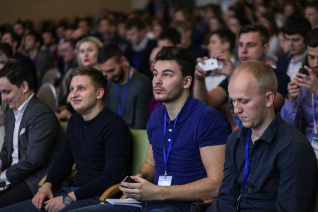 SMM-конференция - «IGCONF 2016»