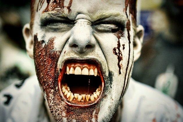 Halloween Apocalypse