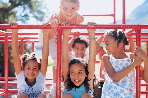 Благотворительный городской семейный фестиваль «Дети с равными возможностями»