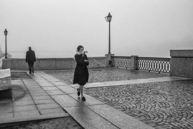 Фотовыставка «Петербург. Косвенный взгляд»