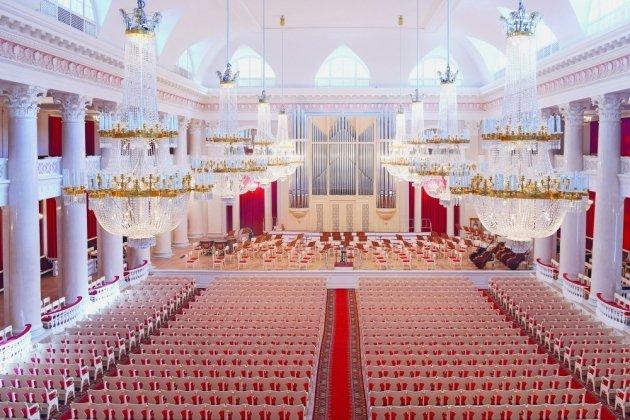 Филармония предлагает зрителям принять участие в лекциях перед концертом