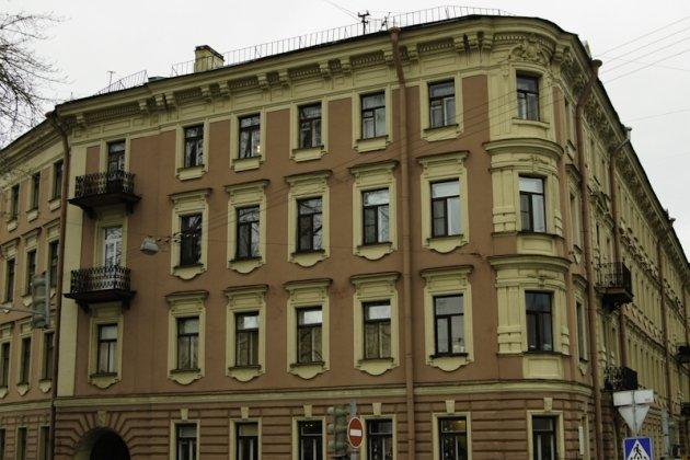 Дом музей Блока