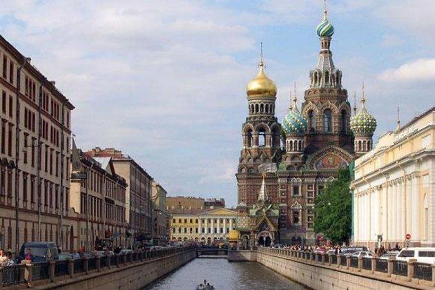 Спас-на-Крови вошел в десятку лучших достопримечательностей России
