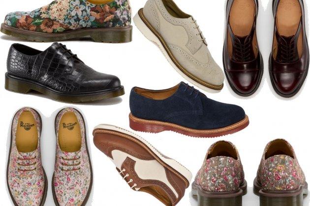 b3d9bc08b97 Обувь 21 века – это эксклюзивная обувь от лучших производителей мира