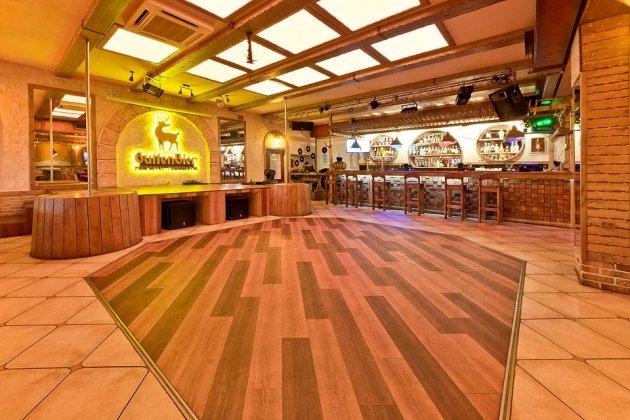 Ресторан-пивоварня GuttenBier