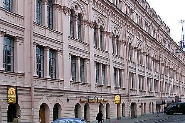 Думская улица в санкт петербурге