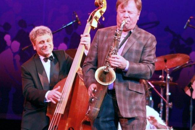 В Мариинке впервые появился джазовый абонемент