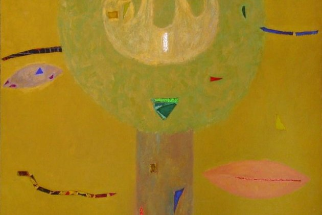 Выставка Андрея Ефи «Инь-Ян. Концептуально»