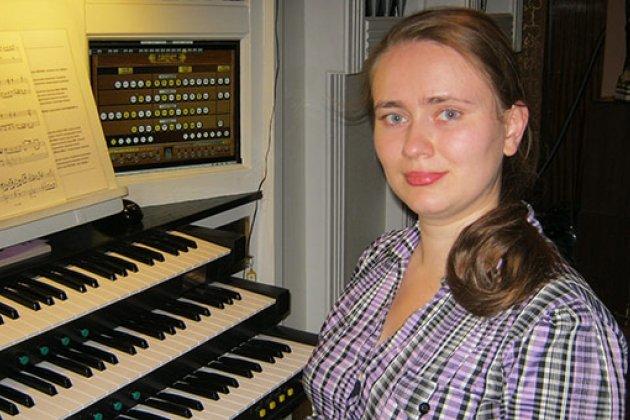 Органный концерт «Пересекая Ла-Манш. Органная музыка Англии и Франции»