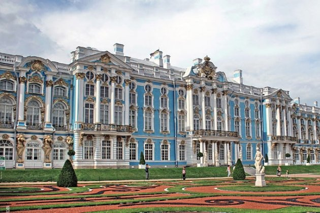 Картинки по запросу пушкин город описание екатерининский дворец