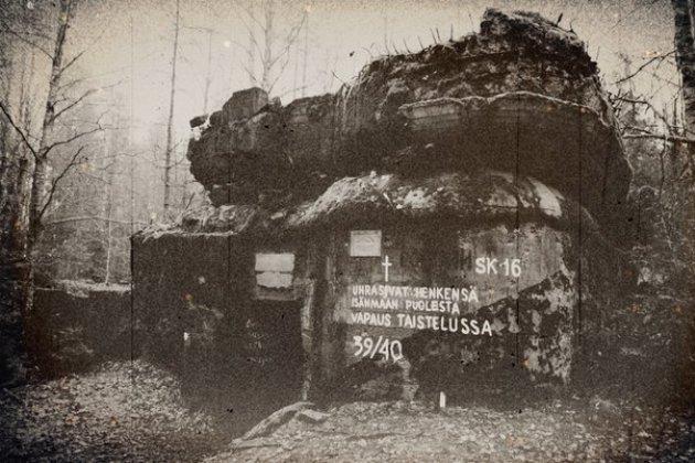 Экскурсия «Карельский перешеек: линия Маннергейма против линии Сталина»