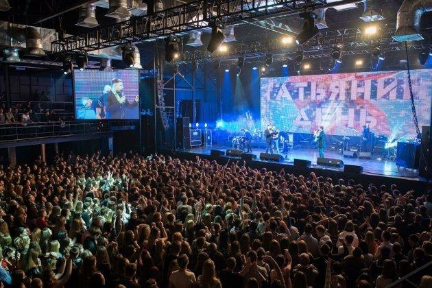 Концертная программа «Петербург — это мы!»