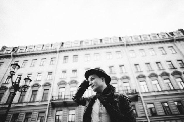 Malinen презентация нового альбома