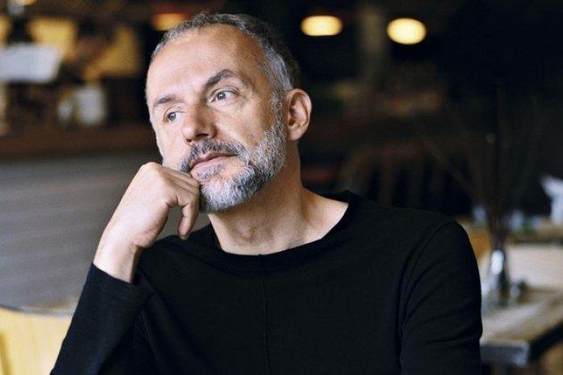 Олег Нестеров представит свой новый роман «Небесный Стокгольм»