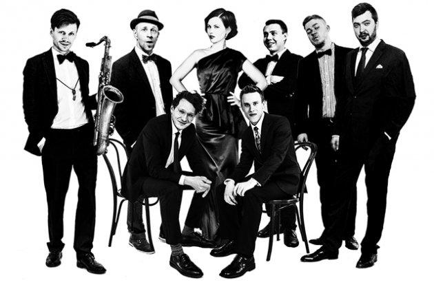 Концерт «Звезды петербургского джаза»