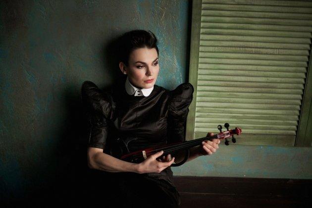 Evgenia Zima band с новой программой PURE