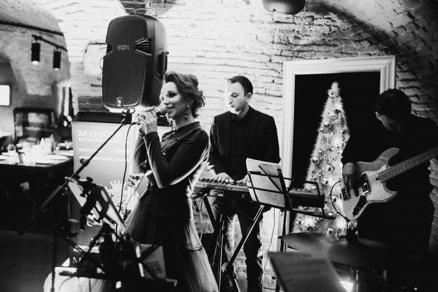 Концерт группы NeProsto и Ольги Абдуллиной