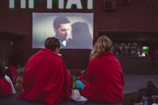 Фестиваль нового французского кино