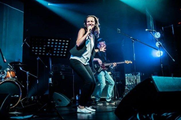 Музыкальный фестиваль Cover Party в Космонавте