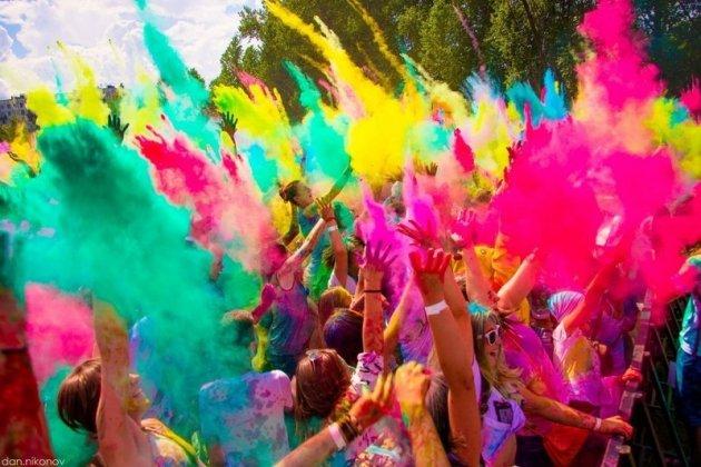Фестиваль красок в санкт-петербурге 2015 11 июля
