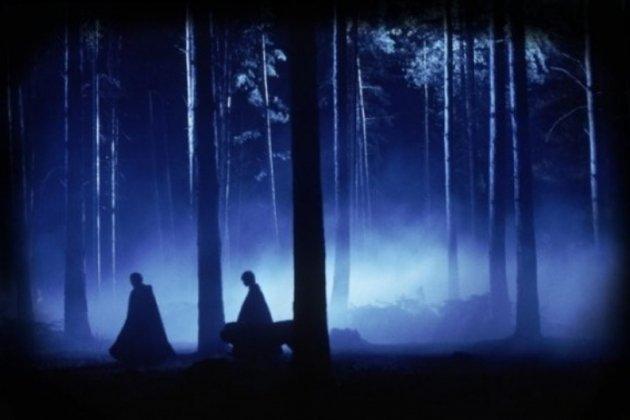 Фестиваль волшебства