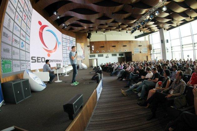 Международная конференция «SEO Conference 2016»