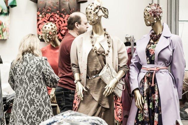 Выставка моды и аксессуаров «Ваш стиль»