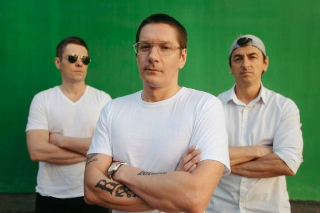 Концерт группы «Кирпичи». Огненные хиты за 20 лет.
