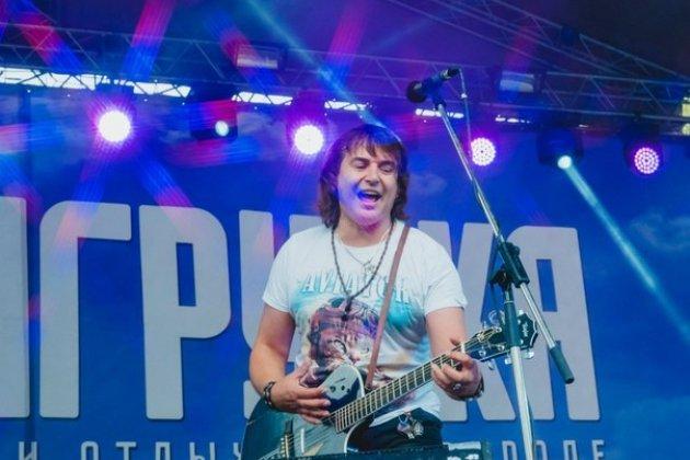 Премьера концертной программы рок-группы «7Б»