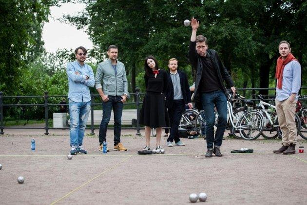 IX летний сезон спортивного чемпионата FirstClubCup