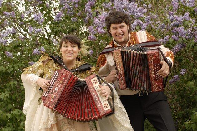 Юбилейный концерт, посвященный 30-летию программы «Играй, гармонь»!