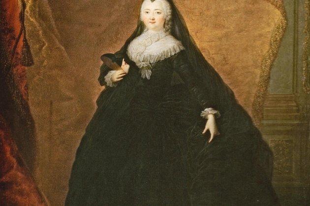Выставка, посвященная Елизаветинскому времени