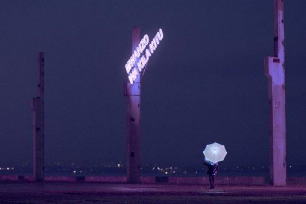 показ фильма «Под электрическими облаками» и встреча с Алексеем Германом-младшим