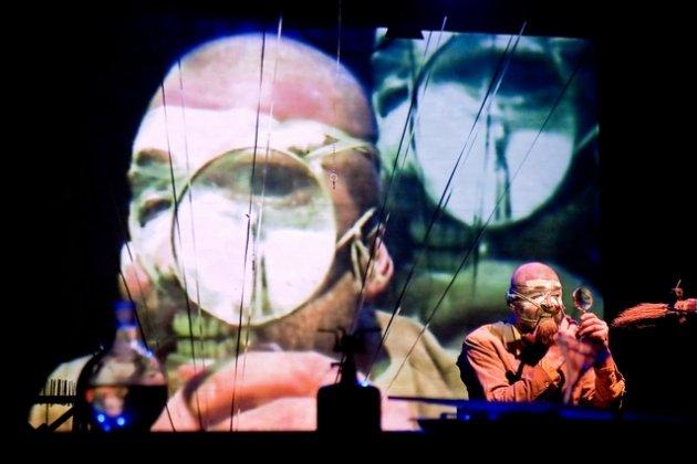 Спектакль «Гобо. Цифровой глоссарий»
