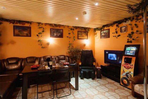 Мини-отель «Sonya»