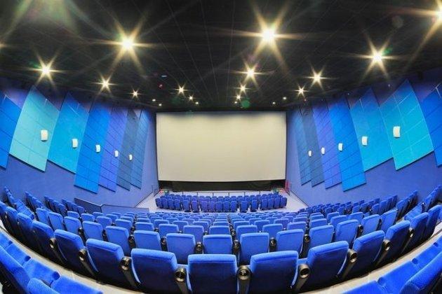 Кинотеатр Синема парк в ТРК Гранд Каньон