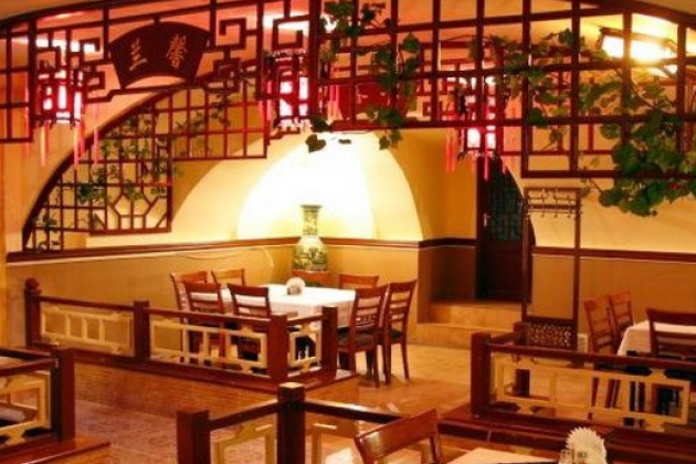 Рестораны Харбин в Петербурге