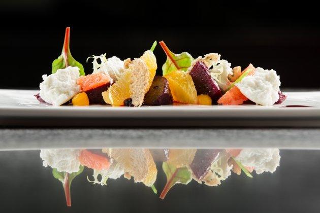 Первый Международный Форум «Swissam Experience. Hospitality&Culinary Arts Forum»
