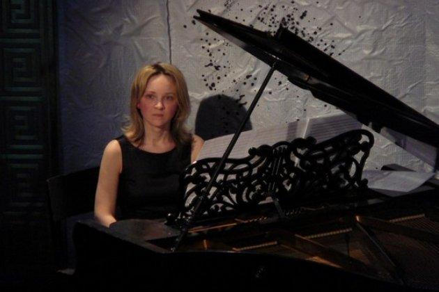 Концерт Настасьи Хрущевой