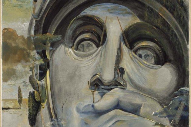 Выставка «Сальвадор Дали. Сюрреалист и классик»