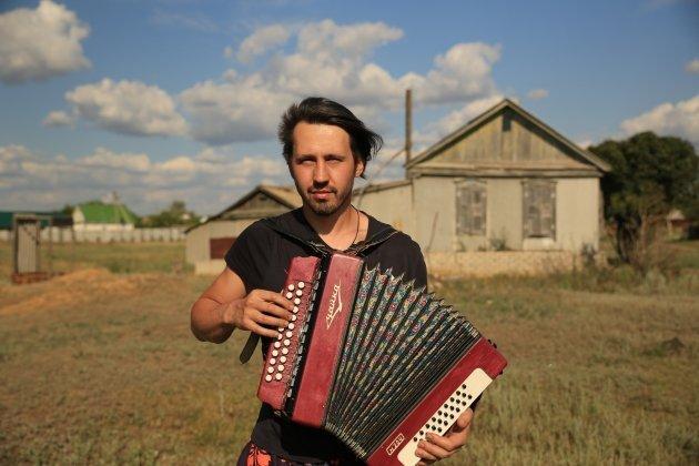 Большой весенний концерт Игоря Растеряева