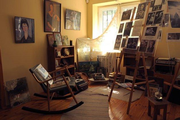 Музей «Келломяки-Комарово»