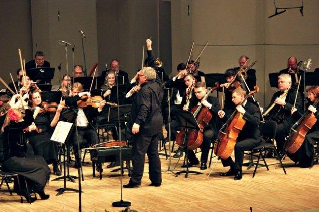 Концерт «Прокофьев-Гала»