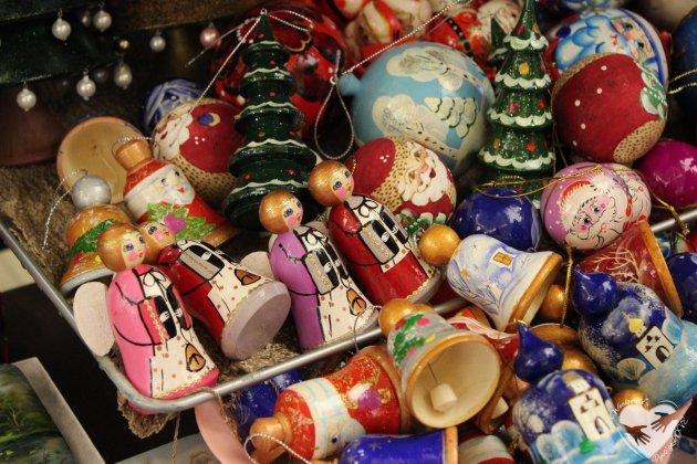Фестиваль новогодних подарков и сувениров «Новогодняя кутерьма»